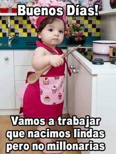 New memes graciosos de buenos dias 69 Ideas Good Morning In Spanish, Good Morning Funny, Morning Love, Good Morning Messages, Good Morning Quotes, Night Messages, Funny Spanish Jokes, Spanish Memes, Spanish Quotes
