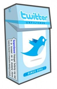 Are you Twitter addicted?
