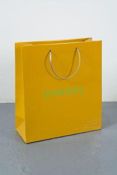 Untitled (Chanel) (16x17x7)