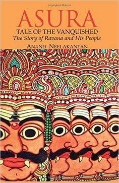 The epic tale of victory and defeat… The story of the Ramayana had been told innumerable times. The enthralling story of Rama, the incarnation of God, who slew Ravana, the evil demon of darkness, is k