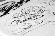 PLI - Arte & Design nº2/3 — Art direction: Atelier Martino & Jaña — Design: Atelier Martino & Jaña — Lettering: Xesta Studio — Client: ESAD - Escola Superior de Artes e Design — Year: 2012