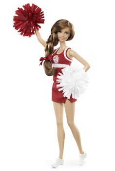 University of Oklahoma Barbie® Doll | Barbie Collector