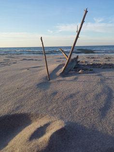 dużo piaskuuu