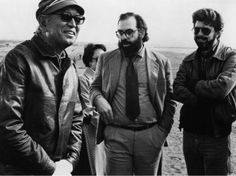 Kurosawa, Coppola and Loukas