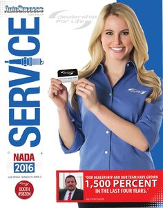 AutoSuccess Service March - April 2016