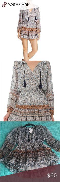 Misa Los Angeles Lorena Dress Size Small Excellent condition  Size small Misa Los Angeles Dresses Mini