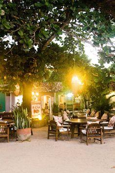 Bahia Brazil Honeymoon Ideas - http://ruffledblog.com/trancosobahiabrazil-honeymoon-uxuacasahotel | Ruffled