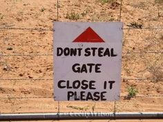Funny signs in South Africa.Sad but it is true HC News South Africa, South Afrika, African Jokes, I Am An African, Out Of Africa, My Land, I Love To Laugh, Funny Signs, Bumper Stickers