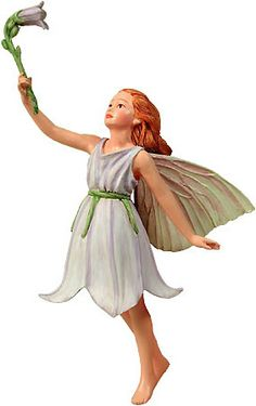The Harebell Flower Fairy  http://www.efairies.com/store/pc/The-Harebell-Flower-Fairy-35p1398.htm  $14.99