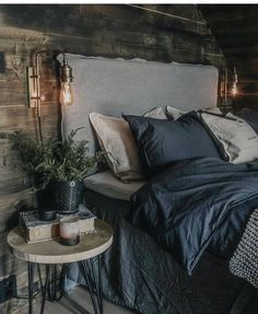 20 Neutral Bedroom Design and Decor Ideas to Add Simplicity and Charm to Your Bedroom - The Trending House Dream Rooms, Dream Bedroom, Home Decor Bedroom, Aesthetic Bedroom, Suites, My New Room, Cozy House, Home Fashion, Home And Living