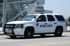Department of Defense Police | DEPARTMENT OF DEFENSE POLICE DEPARTMENT SUPERVISOR - CHEVY TAHOE ...