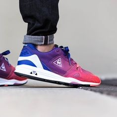 Le Coq Sportif LCS R 1000 JG 'Gradation' PackCop or Drop? (@titoloshop) Check sneakersaddict.com for more details concerning this pair! #sneakersaddict#release##lcs#r1000#gradationdope#sneakers#shoeporn#rare footage#airmaxalways#nike#adidas#asics#reebok#saucony#igsneakercommunity#wdywt#wivah#womft#solecollector#snkrhds#thedropdate#am90#infrared#therealblacklist#suedeandmesh#nbgallery #sneakernews #sneakerfiend #instagramanet #kicks