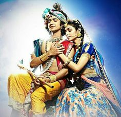Supreme lord of pusnality is is lord krishna Radha Krishna Songs, Radha Krishna Love Quotes, Cute Krishna, Jai Shree Krishna, Radha Krishna Pictures, Krishna Photos, Krishna Art, Holi Story, Radha Kishan
