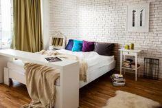 Bedroom - Aleksandar Novoselski/Stocksy United