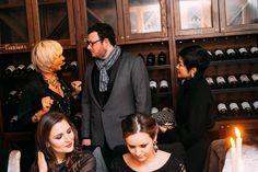 Pierre Vauvillier - fashion photographer@IFF (FR) , Iraida Florea -creative director@IFF & Yeri Yen