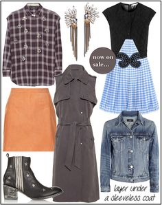 Western Inspired Fashion On the Wish List: Feeling Chanel's Paris Dallas Influence
