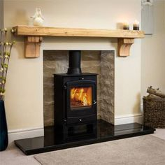 solid oak beam with corbel - Google Search