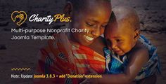CharityPlus - Multipurpose Nonprofit Charity Joomla Template ⠀ CharityPlus is the best Multipurpose Nonprofit Joomla Template. It is clean, super flexible, fully responsive, pixel perfect, modern and comes packed with powerful options. CharityPlus is perfect f... ⠀ # #cause #charitable #charityorganozation #cmsthemes #fundraising #izitheme #joomla #joomlatemplate #ngo #nonprofit #themeforest #volunteer #charity #nonprofit #responsive #donation #foundation #church Jquery Slider, Exclusive Homes, Joomla Templates, Cool Themes, Create Website, News Magazines, Praise And Worship, Logo Images, Best Wordpress Themes
