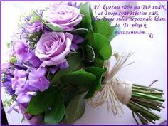 If you want to use lilac flowers as centerpieces, our recommendation is to place… Purple Wedding Flowers, Lilac Flowers, Wedding Bouquets, Flower Bouquets, Birthday Messages, Birthday Greetings, Happy Birthday, Florist Supplies, Happy B Day