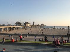 Huntington Beach California, Things To Do, Dolores Park, Louvre, Building, Travel, Things To Make, Viajes, Buildings