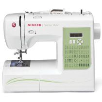 DEAL OF THE DAY - 62% Off the Singer 7256 Fashion Mate Sewing Machine - $99.99! - http://www.pinchingyourpennies.com/deal-of-the-day-62-off-the-singer-7256-fashion-mate-sewing-machine-99-99/ #Amazon, #Sewingmachine, #Singer