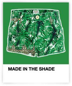 ea82326ef Green Fashion Trend- Kelly Green Shopping