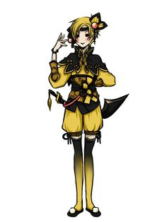 Male Pichu - Pokemon Gijinka - http://imgur.com/a/DDxvd/layout/blog?forcedesktop=1#dqGK3