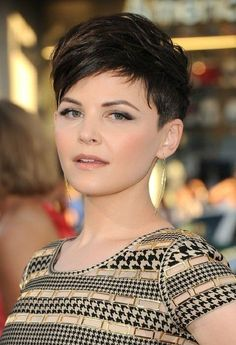 40 Pretty Short Haircuts for Women: Short Hair Styles 2015 - PoPular Haircuts #Hair-Beauty