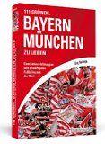 Das große Bayern-Buch für echte Fans ein Must-Have! Mehr Infos dazu auf: www.ztyle.de