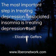 #insomnia #depression #recovery #treatment #mentalhealth