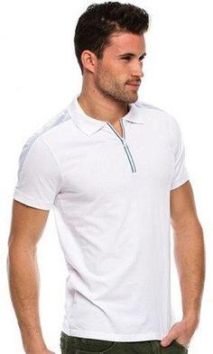 Image result for armani polo shirt Armani Polo, Polo Shirt, T Shirt, Menswear, Mens Tops, How To Wear, Image, Fashion, Supreme T Shirt