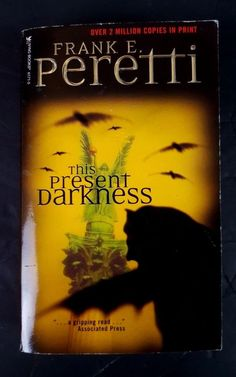 40+ This present darkness book club questions info