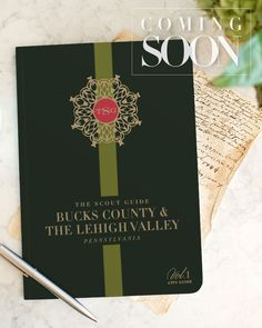 The Scout Guide Bucks County & The Lehigh Valley is a city guide that highlights the premier independent businesses in Bucks County and. The Scout Guide, City Pages, Independent Business, What Is Meant, Lehigh Valley, Bucks County, Social Media Pages, Cities, Highlights