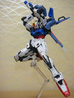 Sword gundam