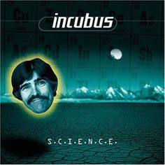 Love and miss old Incubus.