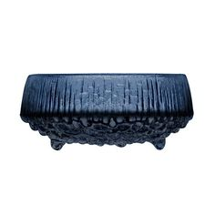 Iittala Ultima Thule bowl 115 mm, set of rain Scandinavian Living, 50th Anniversary, Shades Of Blue, Glass Art, Rain, Tableware, Design Shop, Bowls, Ice