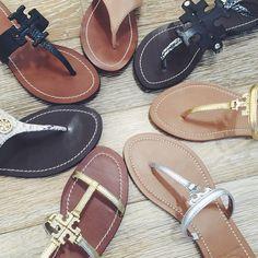 Tory Burch Sandals a