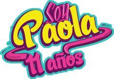 Powered by APG vNext Trial - LOGO PERSONALIZADO DE SOY LUNA PARA FIESTA SORPRESA | Foro - Fantasias Miguel