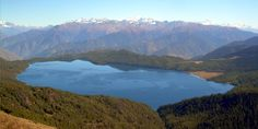 Rara Lake -- Nepal's largest lake 10.2km -- known as the Pearl of Nepal
