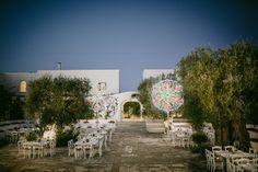 Choose authencity for your wedding! Beautiful Masseria with gorgeous vue and decoration for any kind of wedding. #nocesitaliennes #beautifulvenue #weddingvenueitaly #weddingsitaly