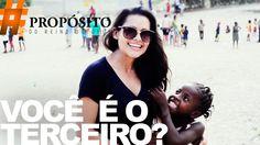 #aPropósito #MudeSuaMente - Você é o Terceiro? | Hendyel Reis