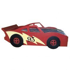 STARFISH DÉCOR | Lightning Car Bed - Furniture - 5rooms.com