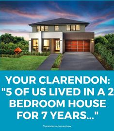 Vasan shares his build journey, after his family of five lived in a two bedroom, ageing home for seven years! #clarendonhomesnsw #clarendonhomes #knockdownrebuild