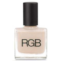 RGB Nail Polish in Buff