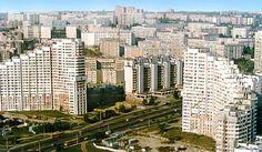 Moldova Real Estate