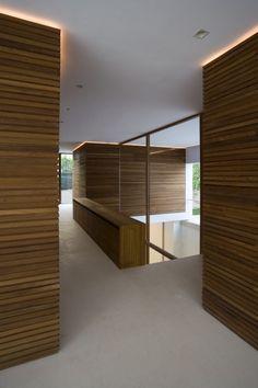 Tecno Haus: Casa SRR - Silvestre Navarro Arquitectos