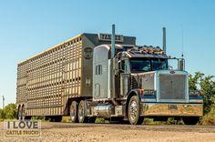 Bullboy - Farmer Trucking on TX 36