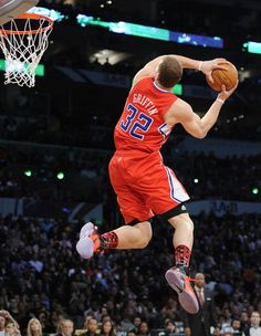 NBA Dunks | Photos: NBA Slam Dunk Contest