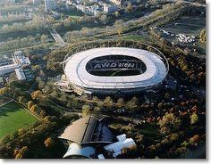 AWD Arena Hannover 96 F1PARK  www.SELLaBIZ.gr ΠΩΛΗΣΕΙΣ ΕΠΙΧΕΙΡΗΣΕΩΝ ΔΩΡΕΑΝ ΑΓΓΕΛΙΕΣ ΠΩΛΗΣΗΣ ΕΠΙΧΕΙΡΗΣΗΣ BUSINESS FOR SALE FREE OF CHARGE PUBLICATION