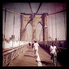 #newyork #brooklynbridge #brooklyn  - @mongoren | Webstagram